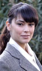 Un medico uno e trino - Giorgia Surina alla presentazione della serie Rai 1 Un medico in famiglia