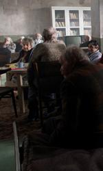 Michelle Bonev: 'Il mio film è la mia difesa' - L'ospizio dove è stata abbandonata Maria.