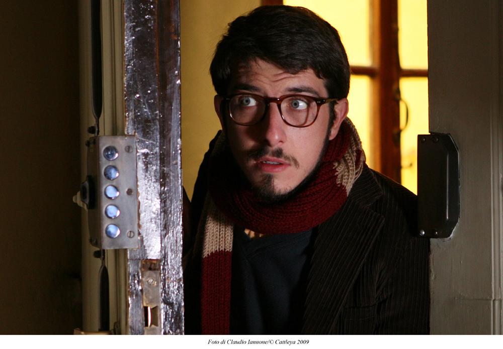 In foto Paolo Ruffini (41 anni) Dall'articolo: Si può dire no: anche alla commedia all'italiana.