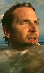Bradley Cooper: il mio sballo? Le mozzarelle - Una scena del film Limitless.