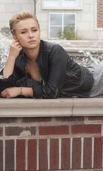In foto Hayden Panettiere (31 anni) Dall'articolo: Aspettando Scream 4.