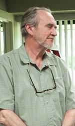 In foto Wes Craven (81 anni) Dall'articolo: Aspettando Scream 4.