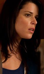 In foto Neve Campbell (47 anni) Dall'articolo: Aspettando Scream 4.