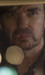 The Rock cerca vendetta - Cop in una scena del film Faster.