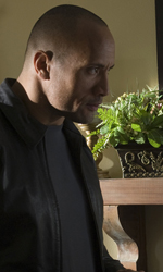 The Rock cerca vendetta - Driver in una scena del film Faster.