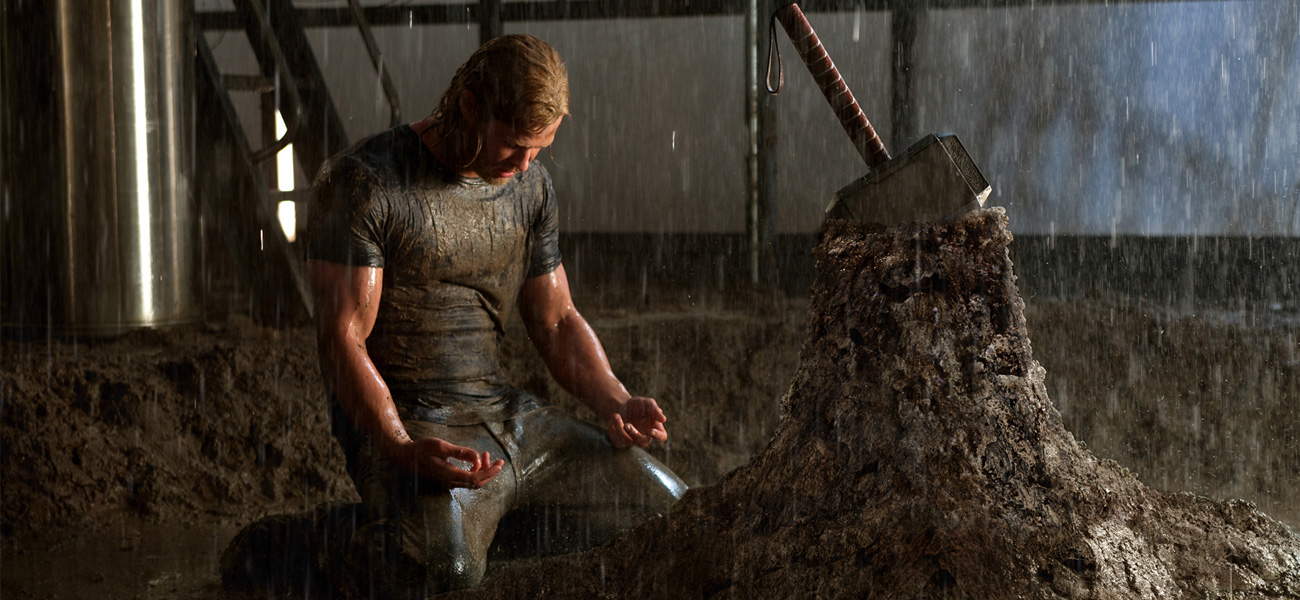 Foto di Chris Hemsworth | MYmovies