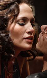 Jennifer Lopez e Marc Anthony nel film su Hector Lavoe - Jennifer Lopez e Marc Anthony, protagonisti di El cantante, dramma biografico sul cantante di salsa Hector Lavoe.