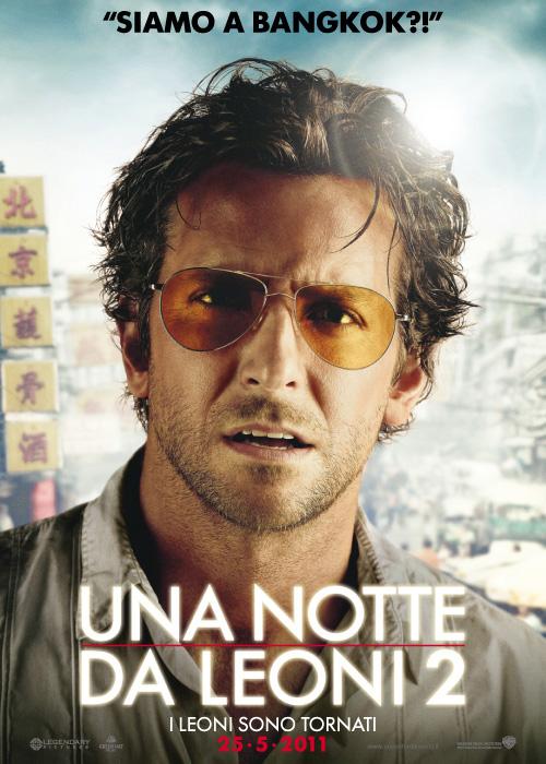 Una Notte Da Leoni 2 Streaming