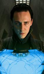 Un Dio arriva a salvarci - Loki in una scena del film Thor.