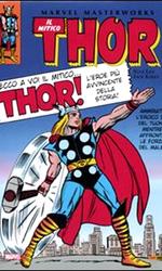 Thor, il fumetto -