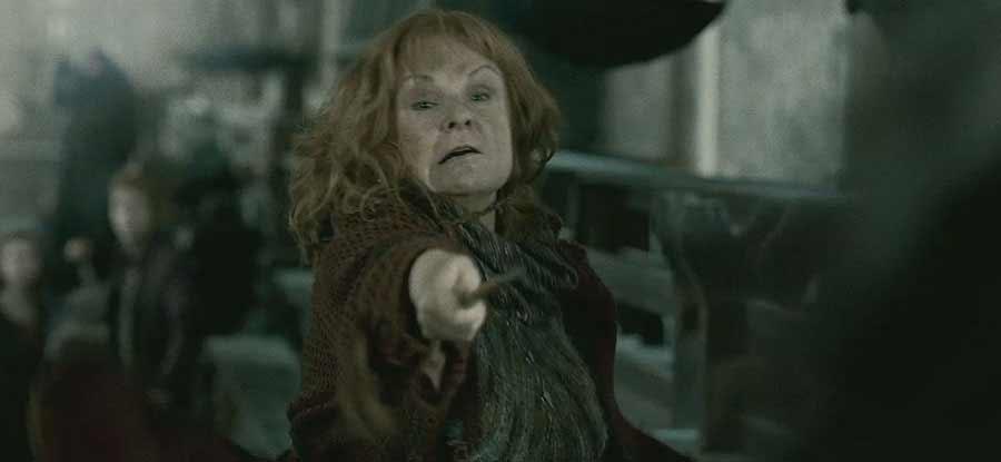 Harry Potter e i doni della morte - Parte II (2011)