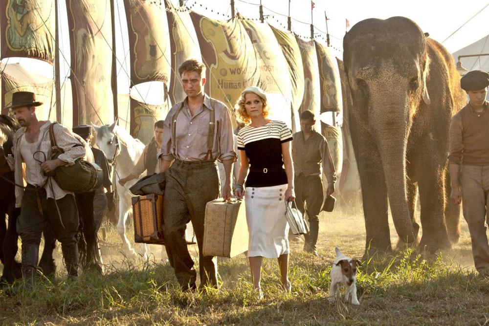 Galleria Fotografica Come Lacqua Per Gli Elefanti Mymovies