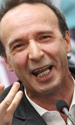 Roberto Benigni nel nuovo film di Woody Allen?
