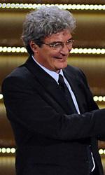 In foto Mario Martone (59 anni) Dall'articolo: David di Donatello: Così Credevamo, ha vinto il migliore.