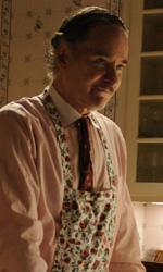 Un perfetto gentiluomo, alla ricerca di un'identità sessuale - Una scena del film Un perfetto gentiluomo.