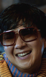 In foto Ken Jeong (51 anni) Dall'articolo: Dall'opulenta Las Vegas a Bangkok.