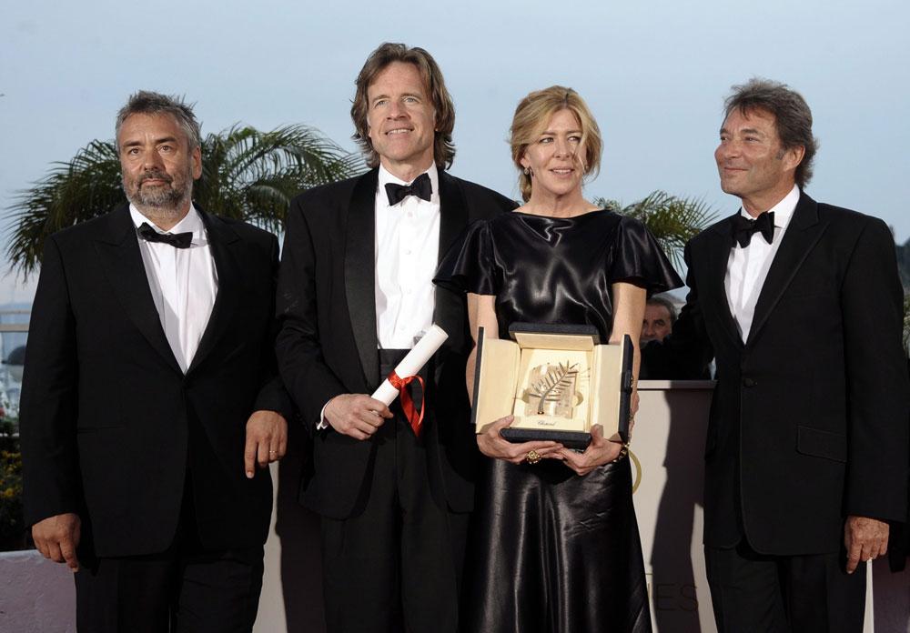 In foto William Pohlad Dall'articolo: Cannes perde la testa per Malick.