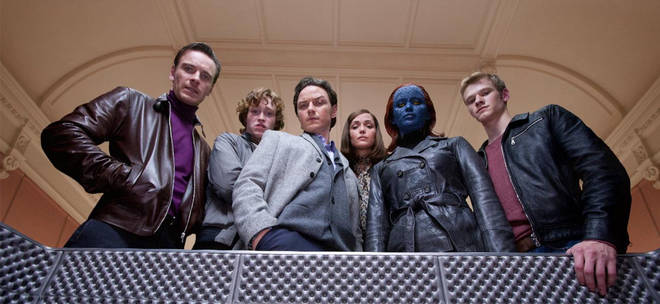 In foto Michael Fassbender (43 anni) Dall'articolo: I mutanti che vennero dal freddo.