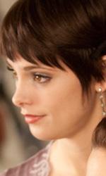 Alice (Ashley Green) prepara Bella per il matrimonio. -  Dall'articolo: Matrimonio e luna di miele per Edward e Bella.