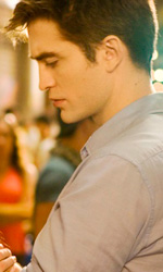Bella ed Edward durante la luna di miele. -  Dall'articolo: Matrimonio e luna di miele per Edward e Bella.