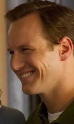 In foto Patrick Wilson (46 anni) Dall'articolo: Punto d'impatto, un thriller per raccontare l'ateismo.