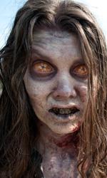 Una foto di scena della seconda stagione di The Walking Dead. -  Dall'articolo: Iniziate le riprese di The Walking Dead 2.