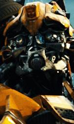 Il video dei Birdmen di Dark of the Moon - Bumblebee.