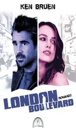 London Boulevard, il libro -