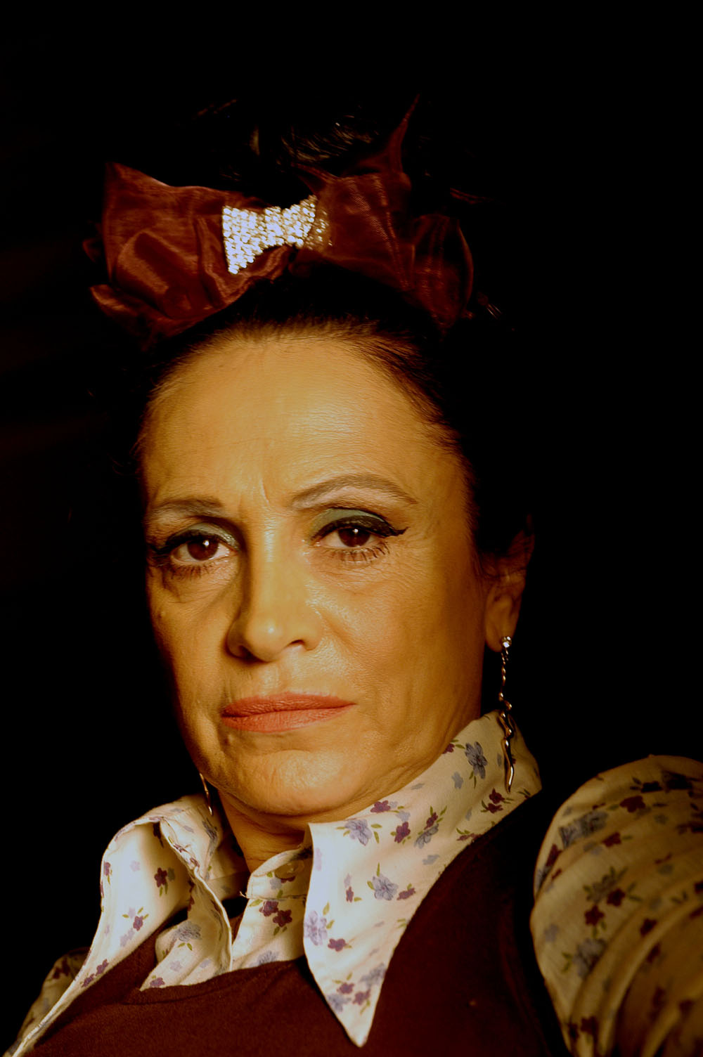 In foto Guia Jelo (69 anni) Dall'articolo: L'erede su MYmovies LIVE!.