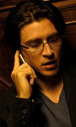 In foto Alessandro Roja (43 anni) Dall'articolo: L'erede su MYmovies LIVE!.