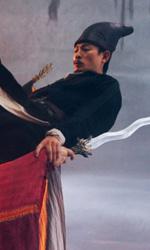 Tucker, le foto dei quattro film in uscita - Una foto del film Detective Dee e il mistero della fiamma fantasma.