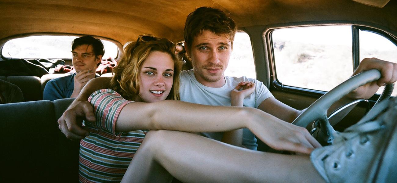 In foto Kristen Stewart (31 anni) Dall'articolo: Fandango punta sul cinema italiano.