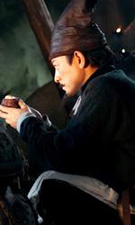 Detective Dee, il sito ufficiale - Una scena del film Detective Dee e il mistero della fiamma fantasma.