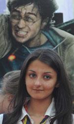Giffoni al via, è Potter-mania - Il red carpet di Harry Potter e i doni della morte - Parte II presentato in anteprima a Giffoni