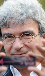 In foto Mario Martone (59 anni) Dall'articolo: Passato presente e futuro di Mario Martone.