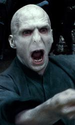 Eri Potte e li doni de li mortacci sua parte seconna - In foto Daniel Radcliffe, protagonista indiscusso dell'ultimo capitolo della saga di Harry Potter.