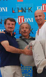 Quattro chiacchiere con Aldo, Giovanni e Giacomo