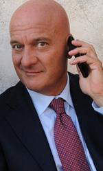 Il critico Lorenzo Pellizzari e Benvenuti al sud -
