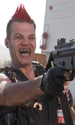 Bitch Slap e il cinema dell'eccesso - Una scena del film Bitch Slap.