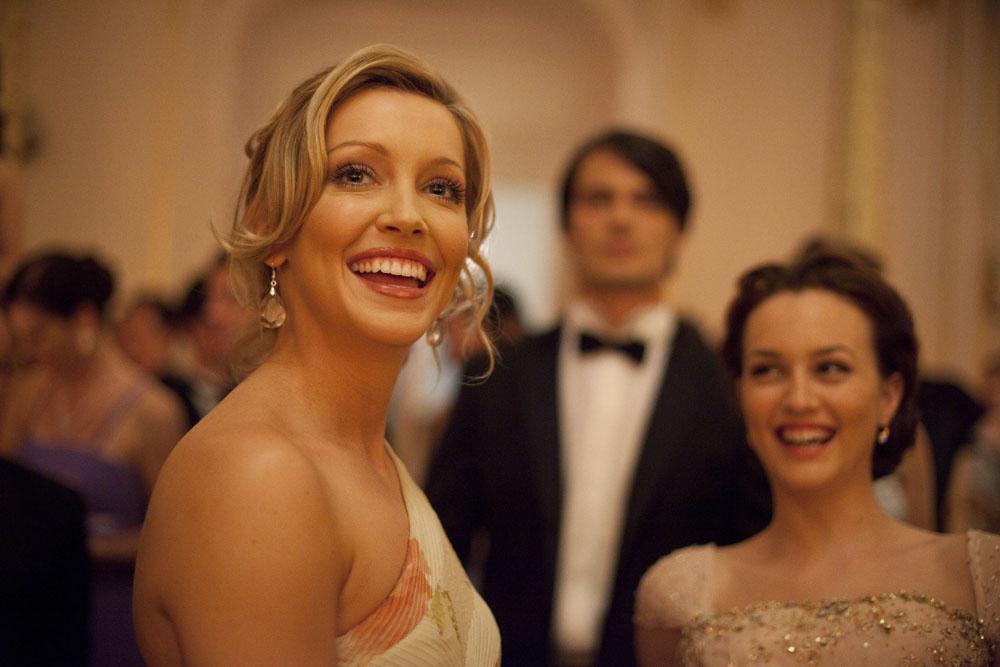 In foto Katie Cassidy (32 anni) Dall'articolo: Monte Carlo, un equivoco da sogno.