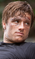 In foto Josh Hutcherson (27 anni) Dall'articolo: The Hunger Games, l'apocalisse di Katniss e Peeta.
