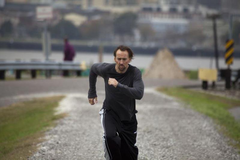 In foto Nicolas Cage (57 anni) Dall'articolo: Solo per vendetta, le foto del film.
