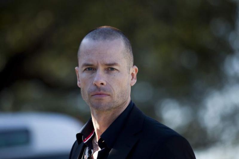 In foto Guy Pearce (54 anni) Dall'articolo: Solo per vendetta, le foto del film.