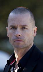 In foto Guy Pearce (53 anni) Dall'articolo: Solo per vendetta, le foto del film.