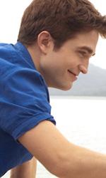 In foto Robert Pattinson (33 anni) Dall'articolo: A tre mesi dall'uscita, nuove foto ufficiali di Breaking Dawn.