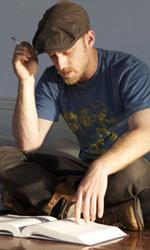 In foto Ben Foster (41 anni) Dall'articolo: La scienza dell'omicidio.