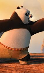 Film nelle sale: dalla Cina con furore - In foto una scena del film Kung Fu Panda 2.