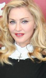In foto Madonna (63 anni) Dall'articolo: Lady Madonna, Imperatrice al Lido.
