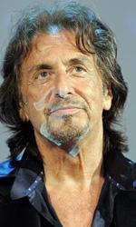 In foto Al Pacino (80 anni) Dall'articolo: MYmovies premia il cinema italiano.