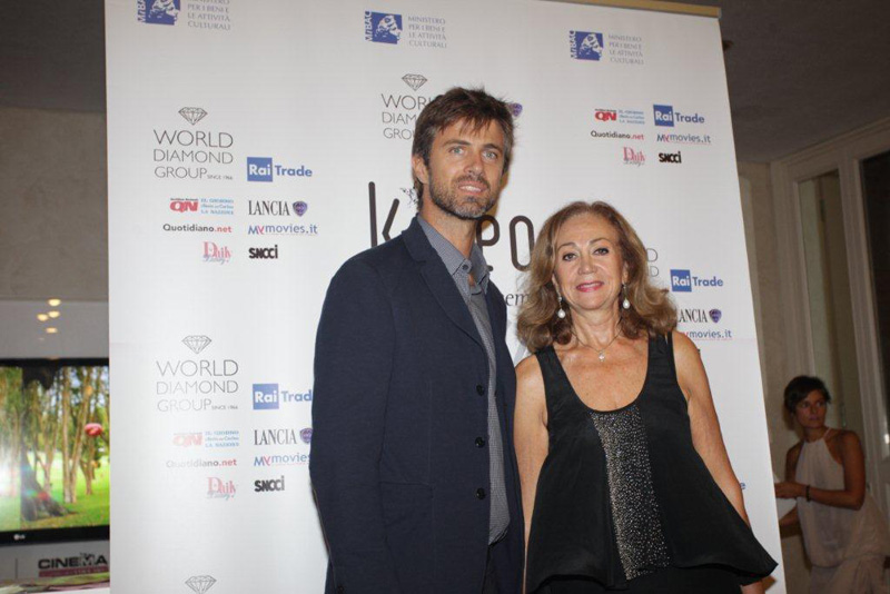 MYmovies premia il cinema italiano - La serata del Premio Kinéo.